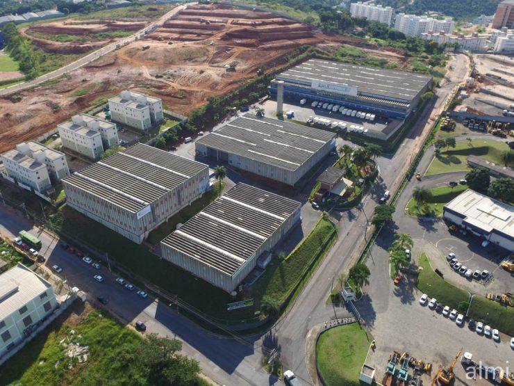 Álamo Business Park