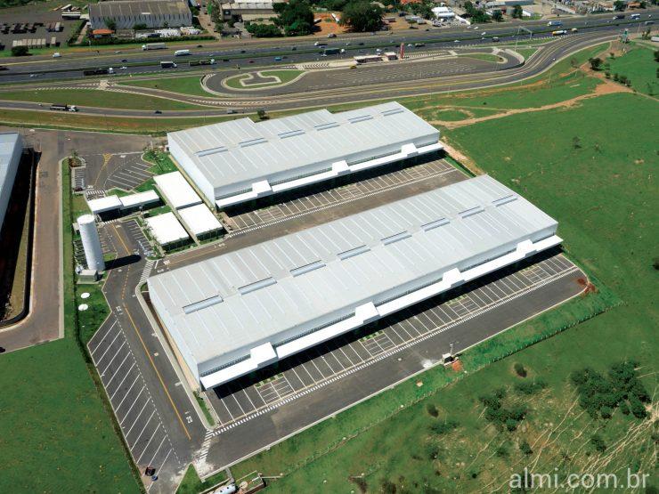 Sumaré Business Park