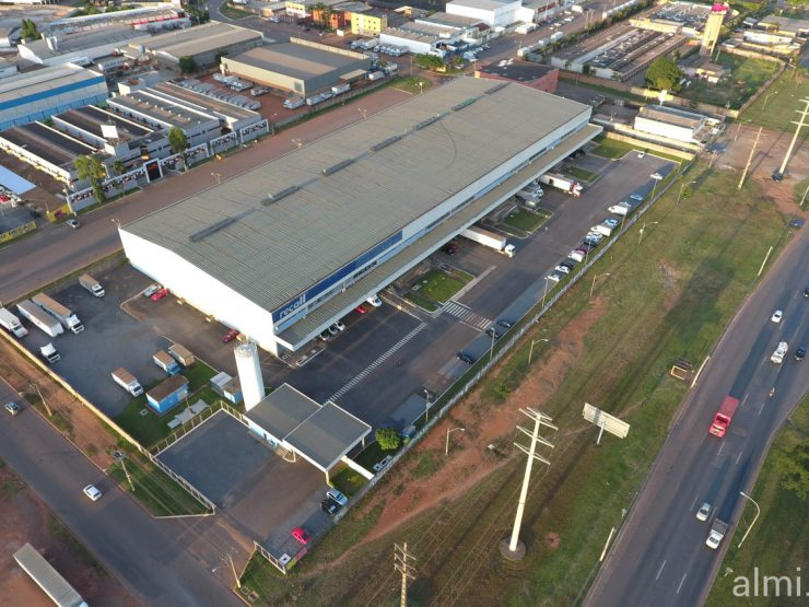 SYS Taguatinga Business Park