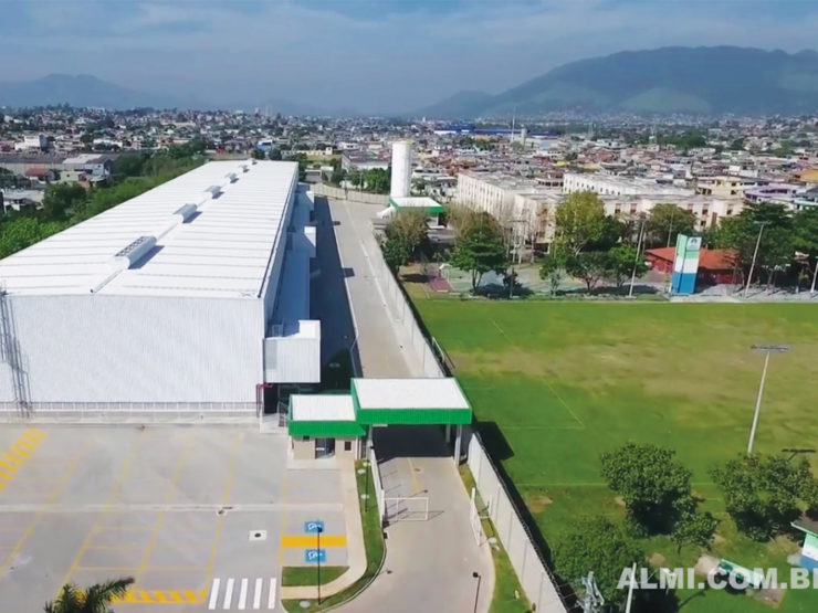 LSP Business Park