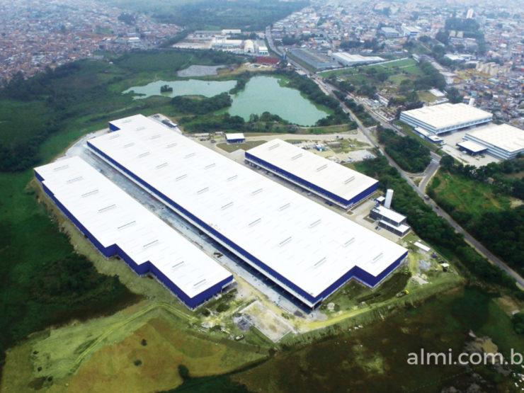 Bonsucesso Logistics Park