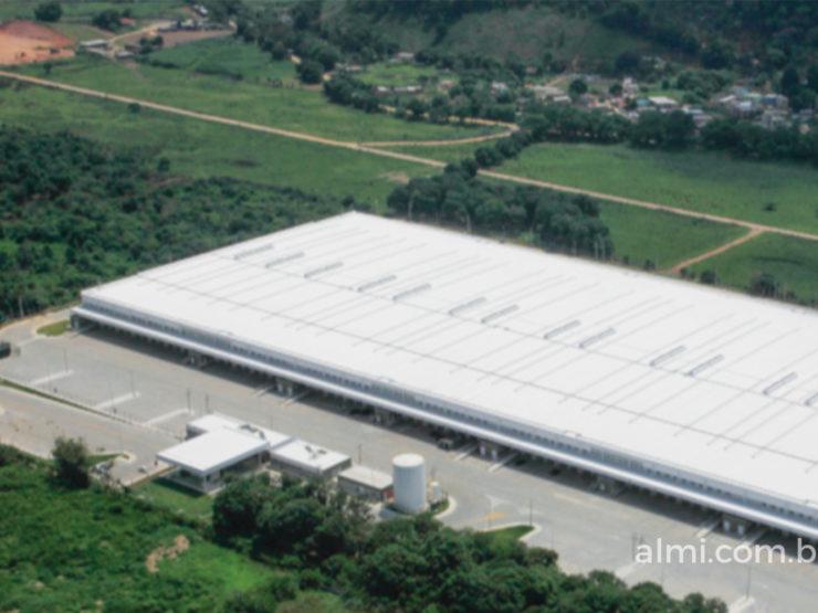 Distribution Park Duque de Caxias