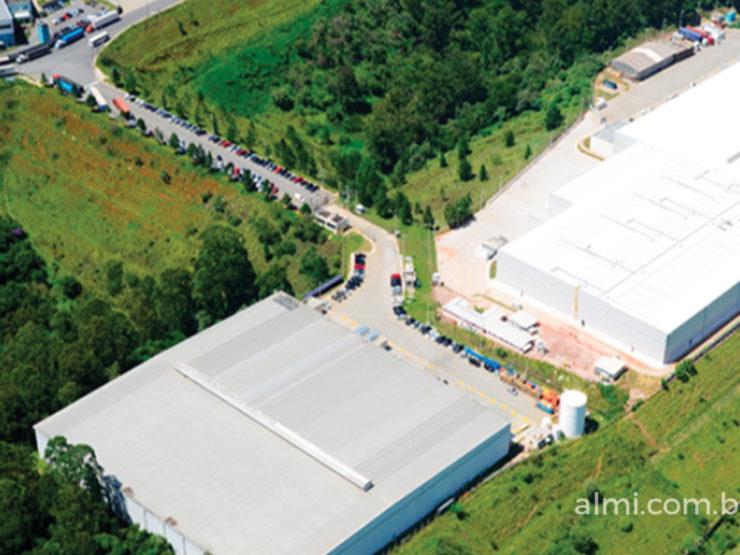 Distribution Park Embu