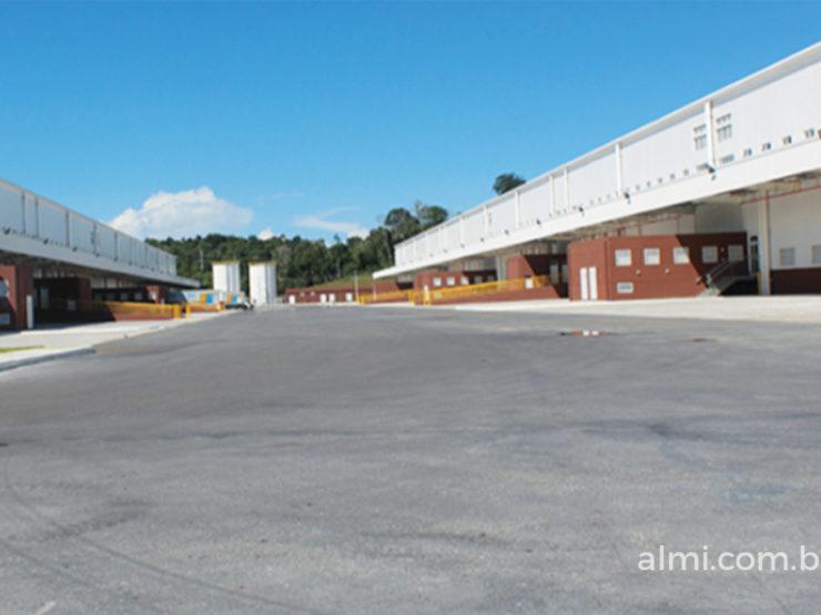 Distribution Park Manaus III