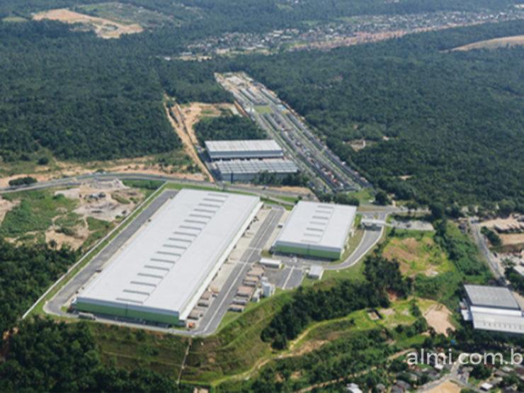 Distribution Park Manaus II