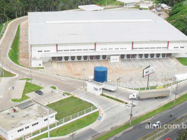 Distribution Park Manaus