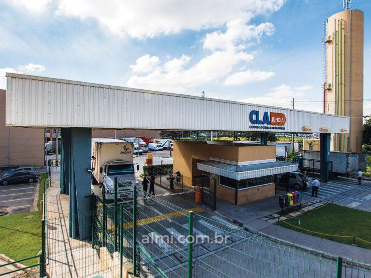 CLA – Centro Logístico Anhanguera Jundiaí