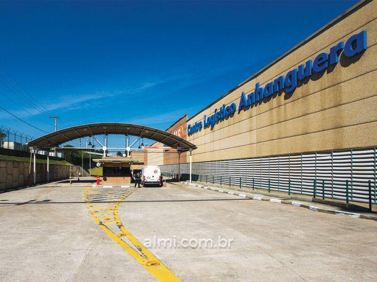 CLA – Centro Logístico Anhanguera