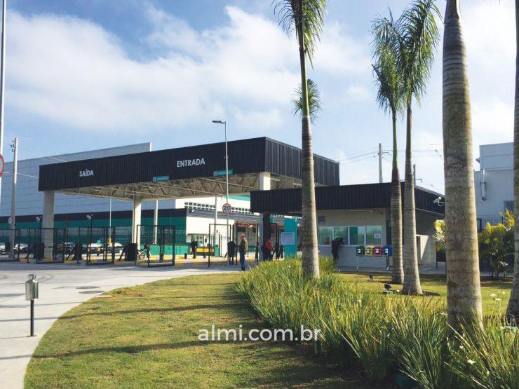 CL – Centro Logístico Rodoanel