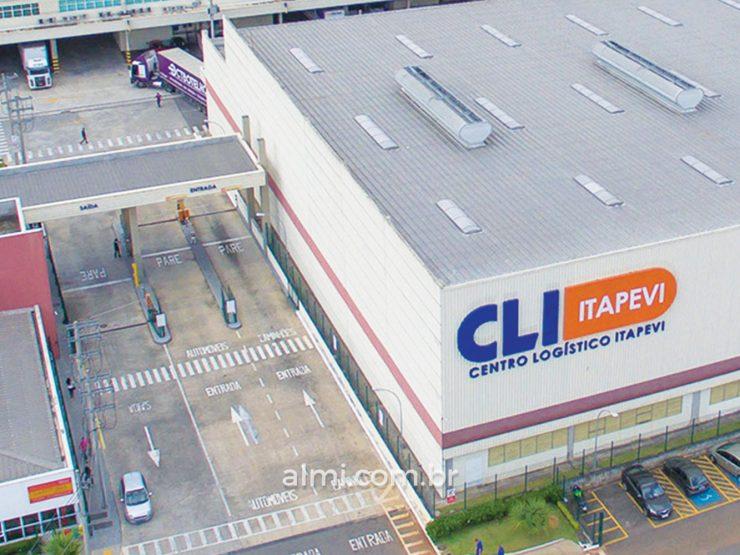 CLI – Centro Logístico Itapevi