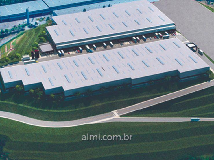 CLI – Centro Logístico Itapevi 2