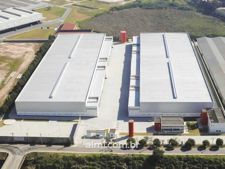 Bandeirantes Business Park
