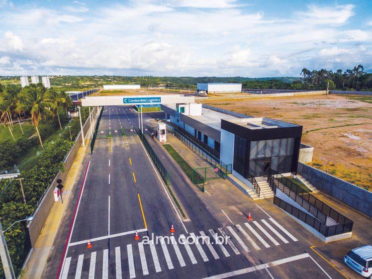 CLIP – Complexo Logístico e Industrial da Paraíba
